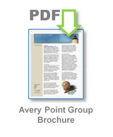 Avery Point Group - Brochure PDF Download
